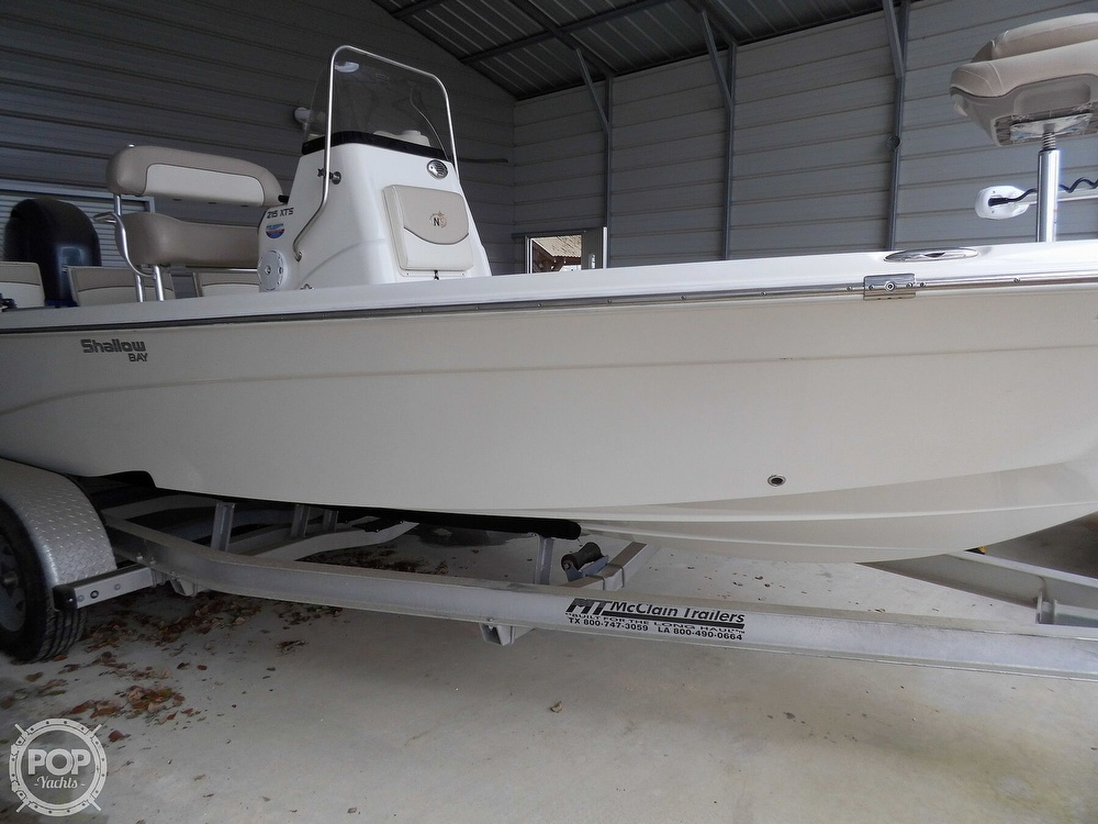 2017 Nautic Star boat for sale, model of the boat is 215 XTS Shallow Bay & Image # 18 of 40