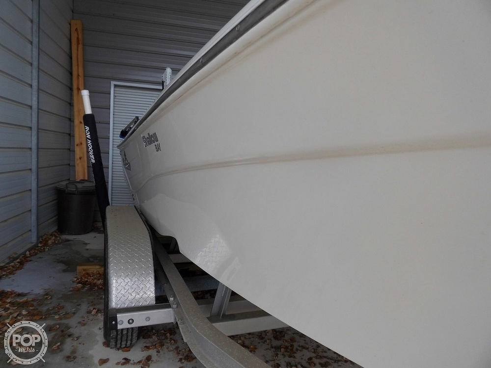 2017 Nautic Star boat for sale, model of the boat is 215 XTS Shallow Bay & Image # 20 of 40