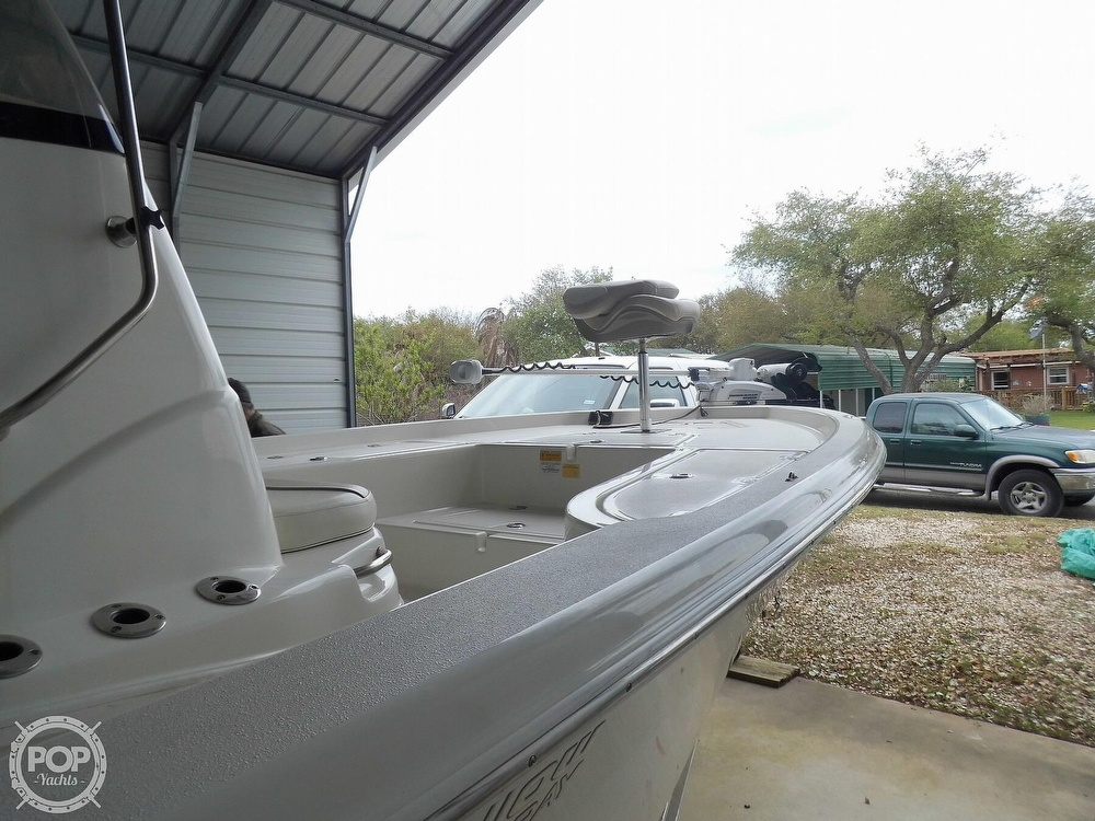 2017 Nautic Star boat for sale, model of the boat is 215 XTS Shallow Bay & Image # 23 of 40