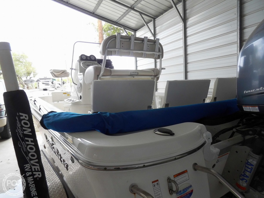 2017 Nautic Star boat for sale, model of the boat is 215 XTS Shallow Bay & Image # 36 of 40