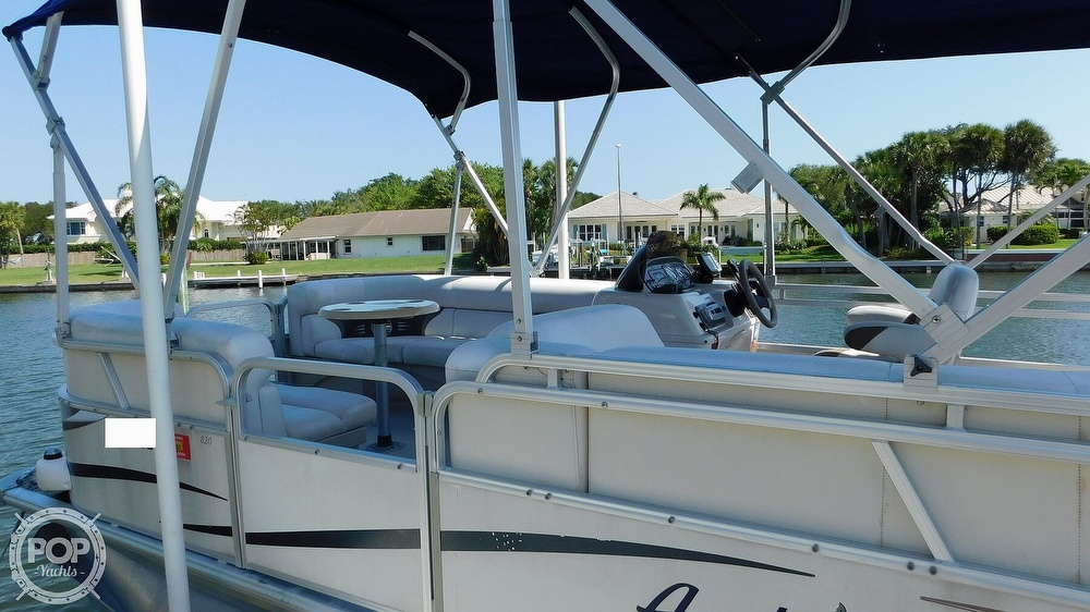 2010 SunChaser boat for sale, model of the boat is 820 & Image # 2 of 40