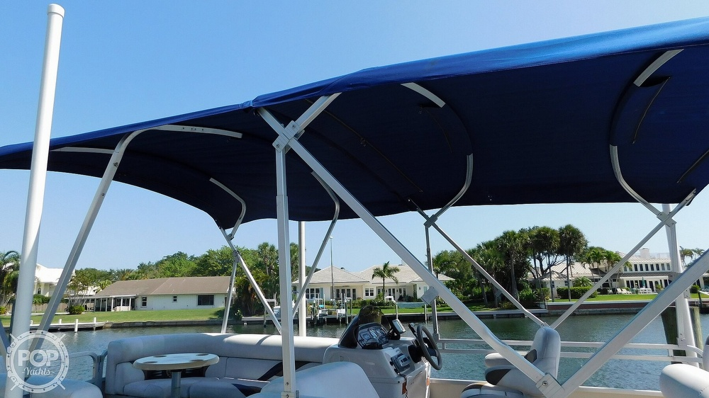 2010 SunChaser boat for sale, model of the boat is 820 & Image # 4 of 40