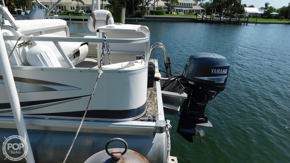 2010 SunChaser boat for sale, model of the boat is 820 & Image # 5 of 40