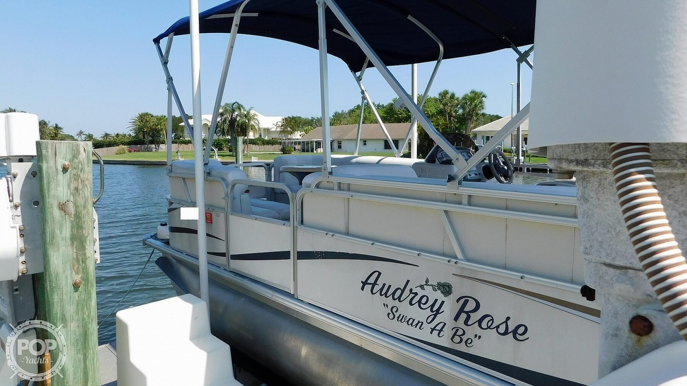 2010 SunChaser boat for sale, model of the boat is 820 & Image # 6 of 40