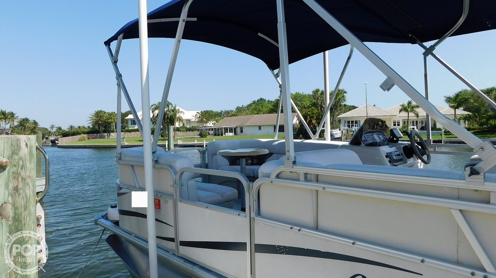 2010 SunChaser boat for sale, model of the boat is 820 & Image # 11 of 40
