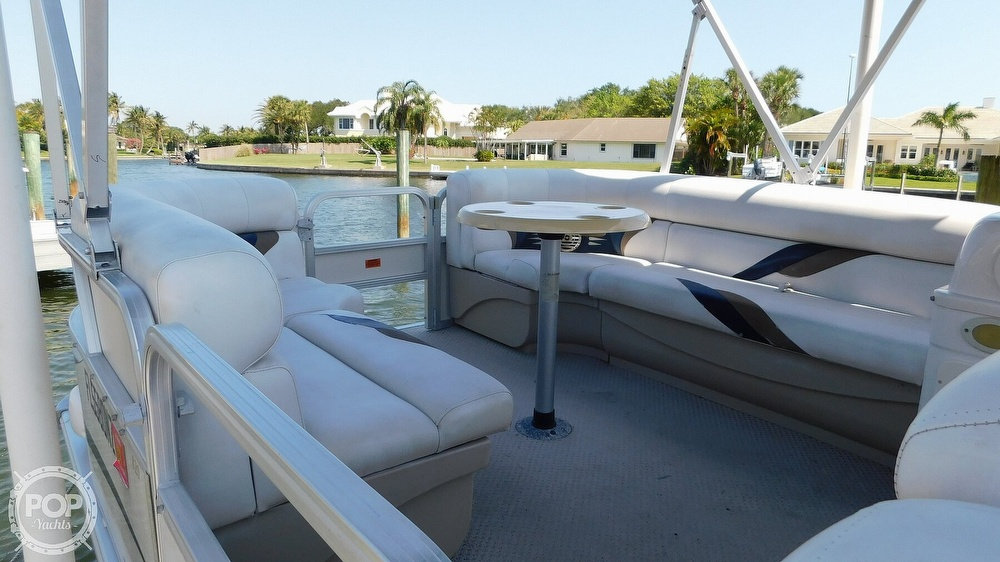 2010 SunChaser boat for sale, model of the boat is 820 & Image # 12 of 40