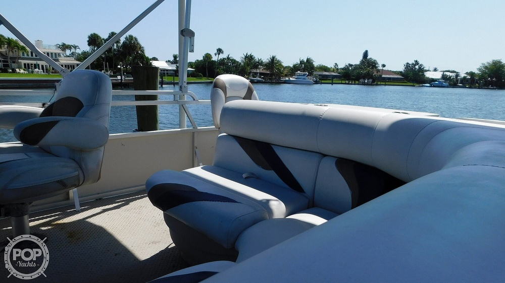 2010 SunChaser boat for sale, model of the boat is 820 & Image # 13 of 40