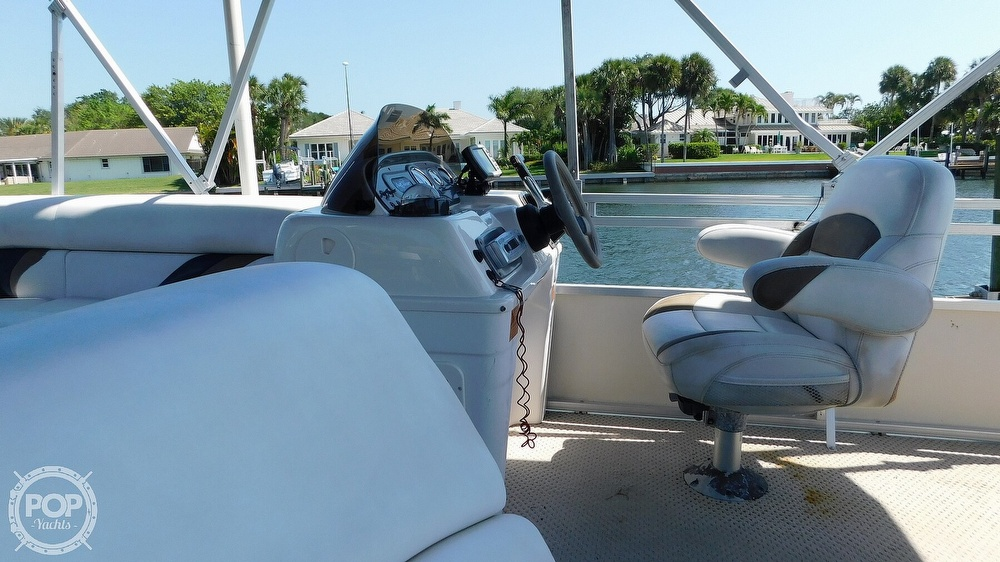 2010 SunChaser boat for sale, model of the boat is 820 & Image # 14 of 40