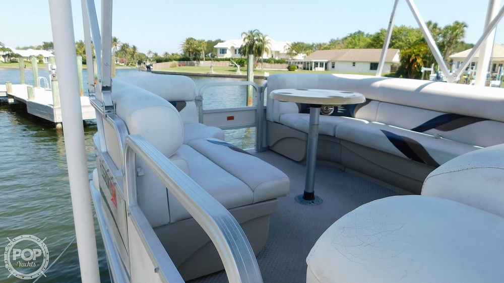 2010 SunChaser boat for sale, model of the boat is 820 & Image # 17 of 40