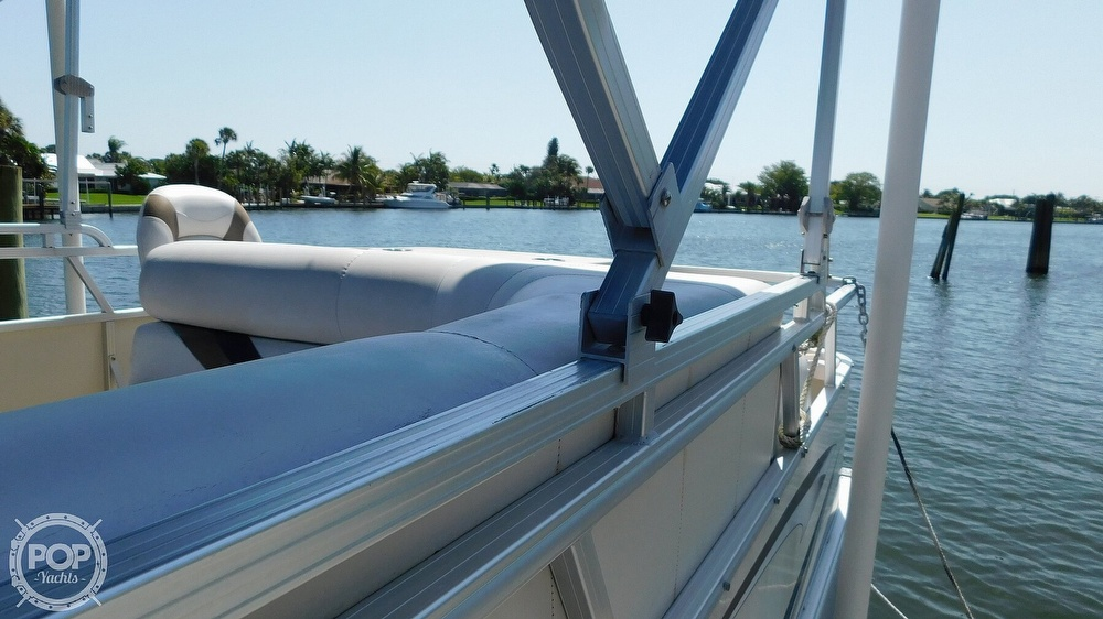 2010 SunChaser boat for sale, model of the boat is 820 & Image # 18 of 40