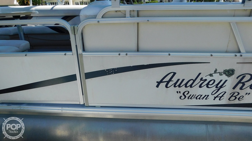 2010 SunChaser boat for sale, model of the boat is 820 & Image # 20 of 40