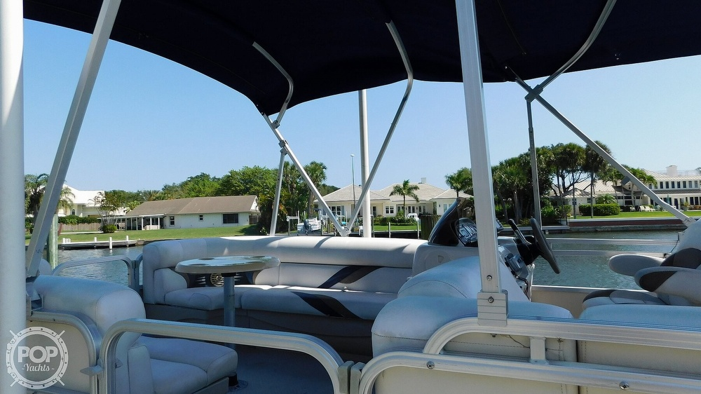 2010 SunChaser boat for sale, model of the boat is 820 & Image # 22 of 40