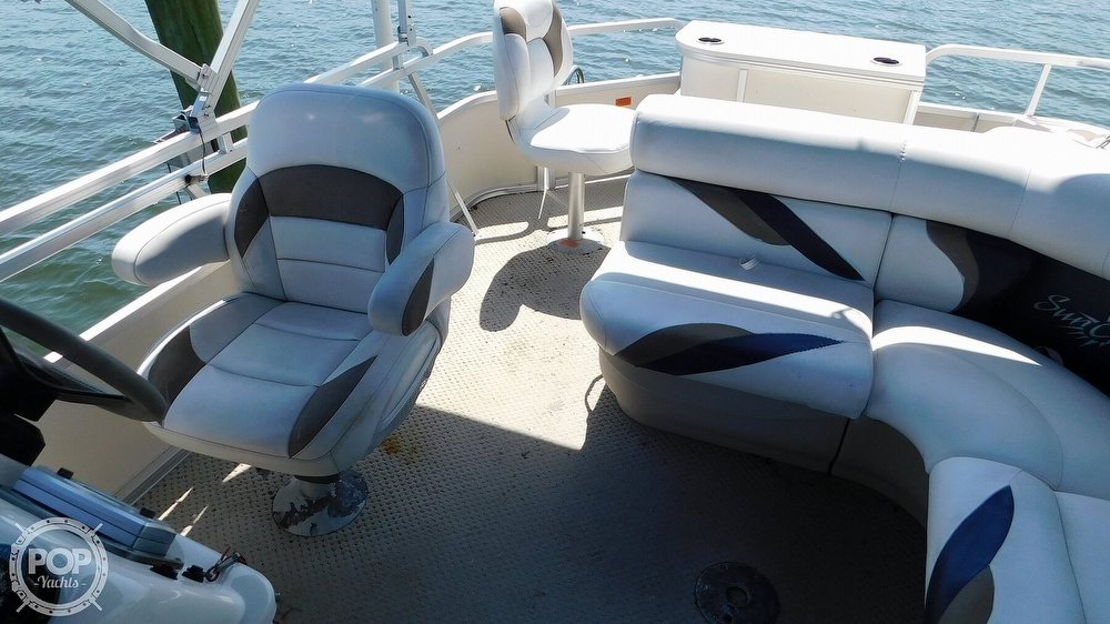 2010 SunChaser boat for sale, model of the boat is 820 & Image # 24 of 40