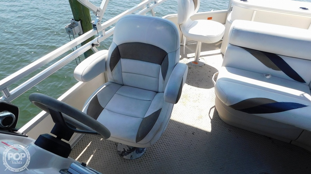 2010 SunChaser boat for sale, model of the boat is 820 & Image # 26 of 40
