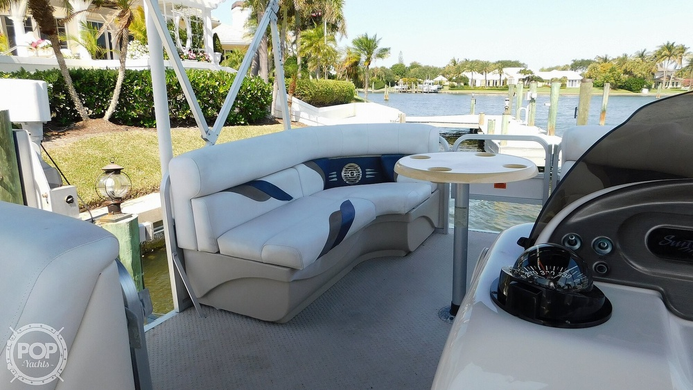 2010 SunChaser boat for sale, model of the boat is 820 & Image # 36 of 40
