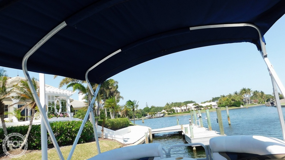 2010 SunChaser boat for sale, model of the boat is 820 & Image # 37 of 40