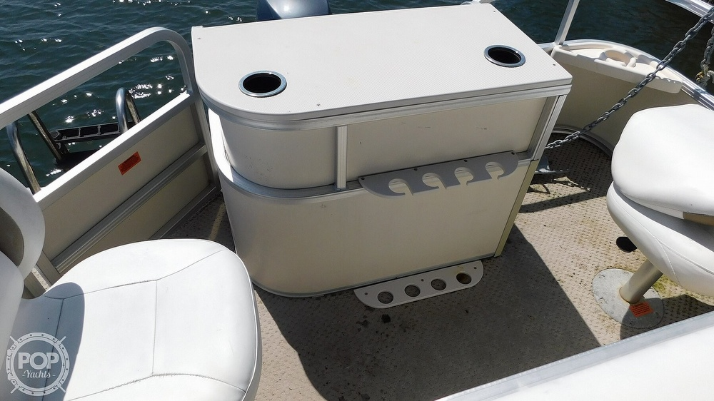 2010 SunChaser boat for sale, model of the boat is 820 & Image # 40 of 40