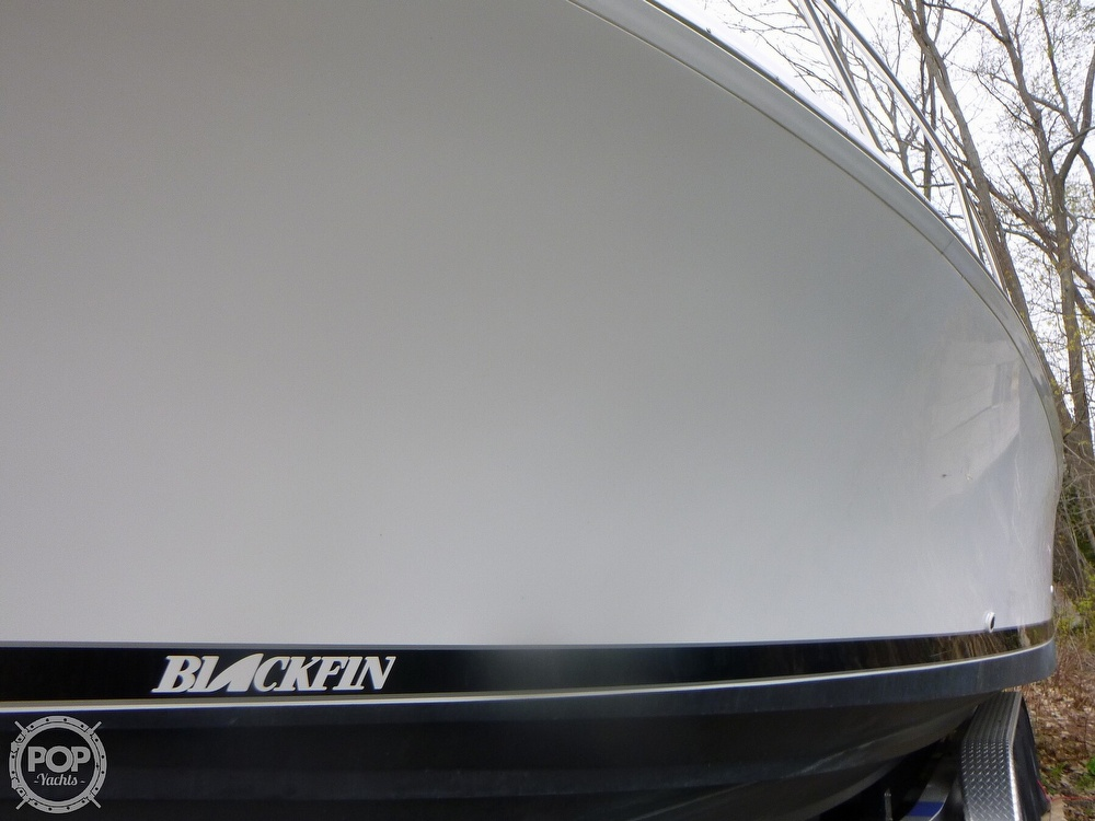 1994 Blackfin boat for sale, model of the boat is 33 & Image # 14 of 40