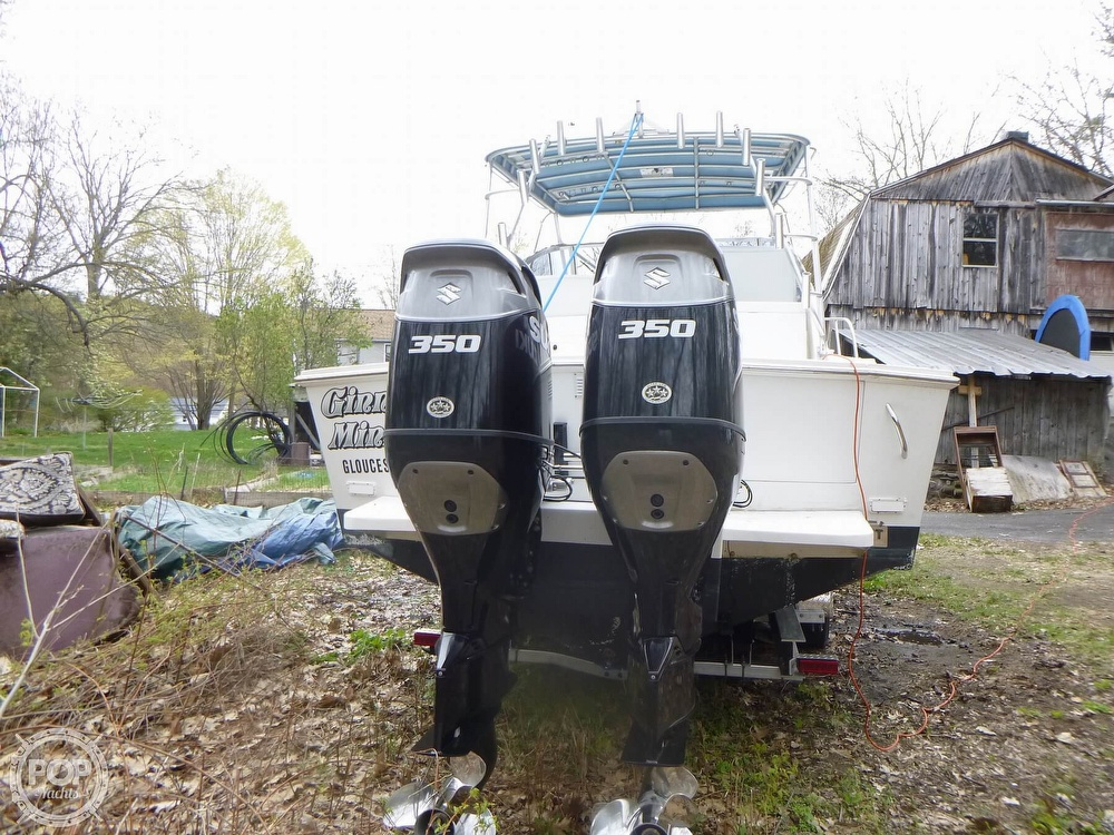 1994 Blackfin boat for sale, model of the boat is 33 & Image # 19 of 40