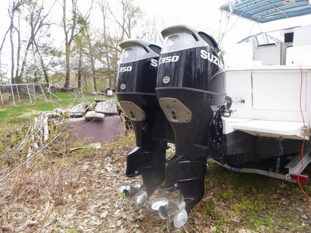 1994 Blackfin boat for sale, model of the boat is 33 & Image # 20 of 40