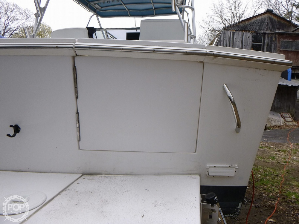 1994 Blackfin boat for sale, model of the boat is 33 & Image # 25 of 40