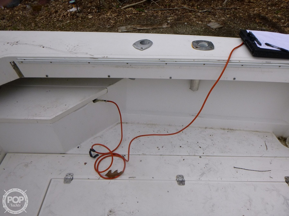 1994 Blackfin boat for sale, model of the boat is 33 & Image # 39 of 40