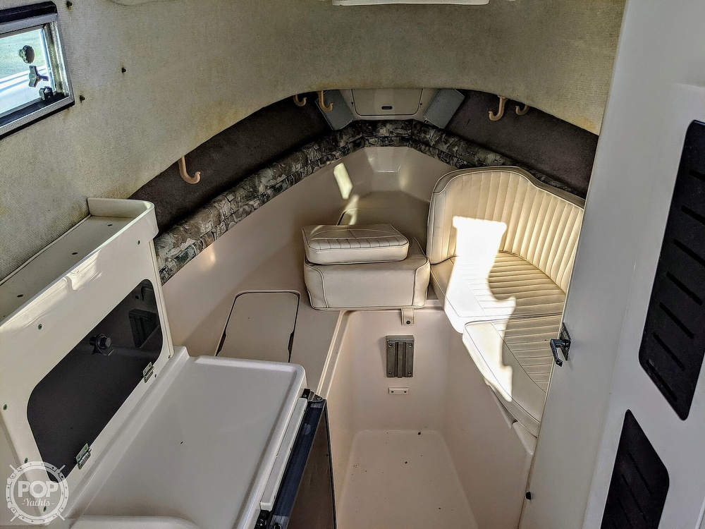1997 Grady-White boat for sale, model of the boat is Islander 268 & Image # 5 of 40