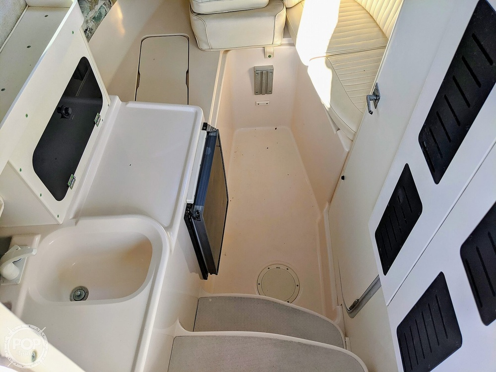 1997 Grady-White boat for sale, model of the boat is Islander 268 & Image # 6 of 40