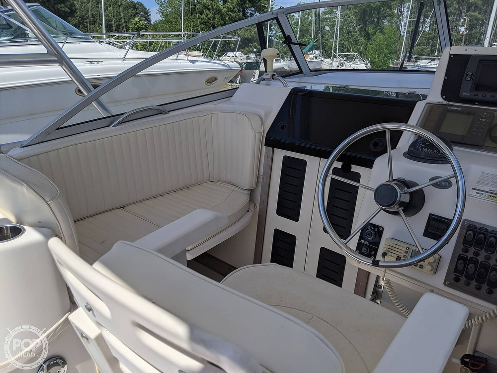 1997 Grady-White boat for sale, model of the boat is Islander 268 & Image # 16 of 40