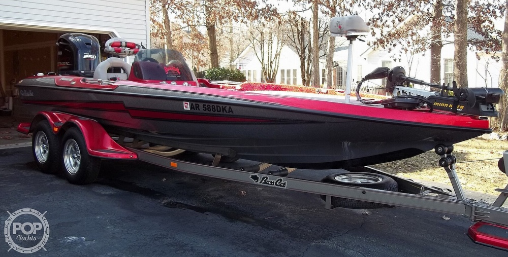2010 Bass Cat Boats boat for sale, model of the boat is Puma Ftd & Image # 2 of 10
