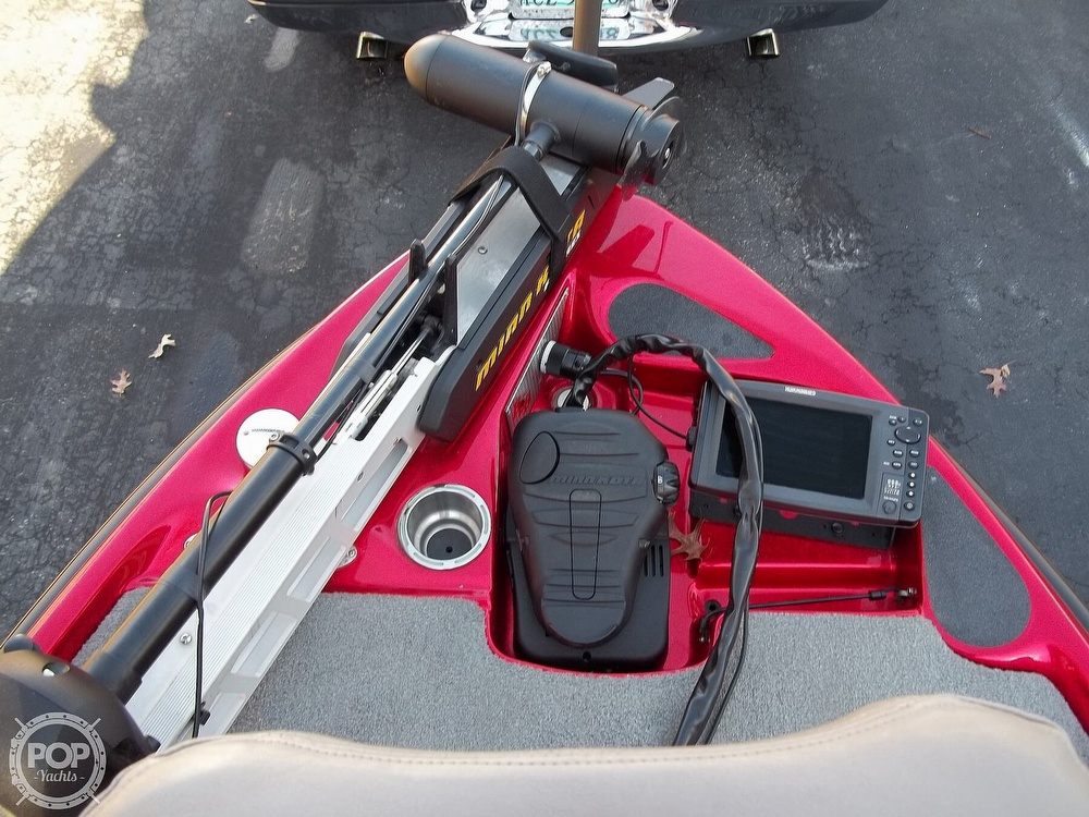 2010 Bass Cat Boats boat for sale, model of the boat is Puma Ftd & Image # 8 of 10