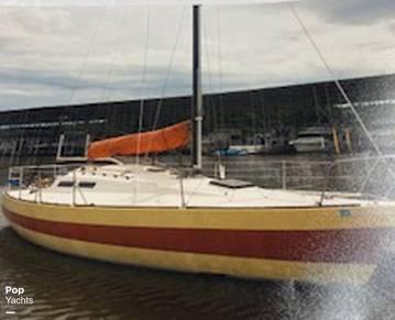 1980 J Boats J30 - #1