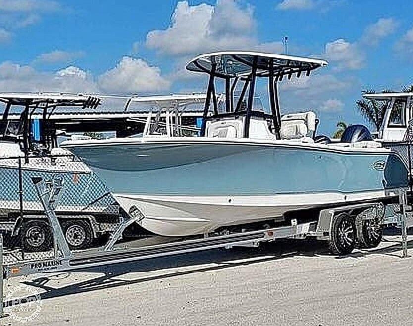 2020 Sea Hunt 225 Ultra - #$LI_INDEX