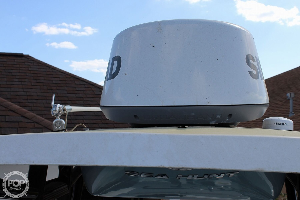 2020 Sea Hunt boat for sale, model of the boat is 225 Ultra & Image # 4 of 40