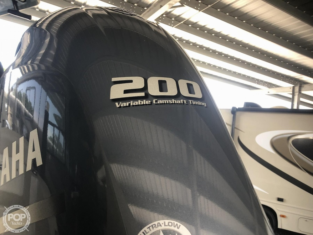 2020 Sea Hunt boat for sale, model of the boat is 225 Ultra & Image # 15 of 40