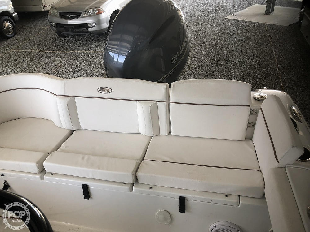 2020 Sea Hunt boat for sale, model of the boat is 225 Ultra & Image # 16 of 40