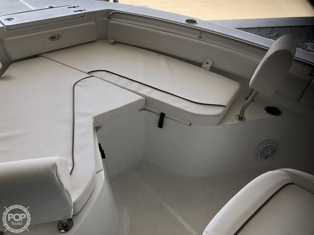 2020 Sea Hunt boat for sale, model of the boat is 225 Ultra & Image # 18 of 40