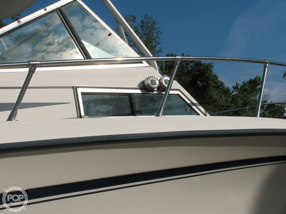 1988 Grady-White boat for sale, model of the boat is Trophy Pro 25S & Image # 7 of 40