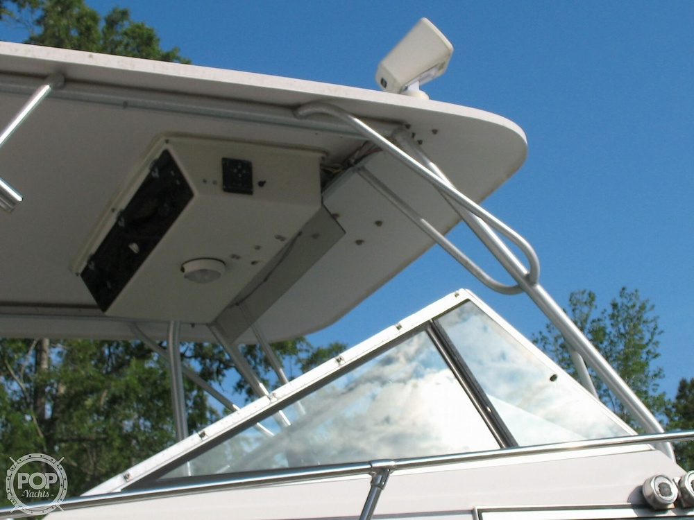 1988 Grady-White boat for sale, model of the boat is Trophy Pro 25S & Image # 8 of 40