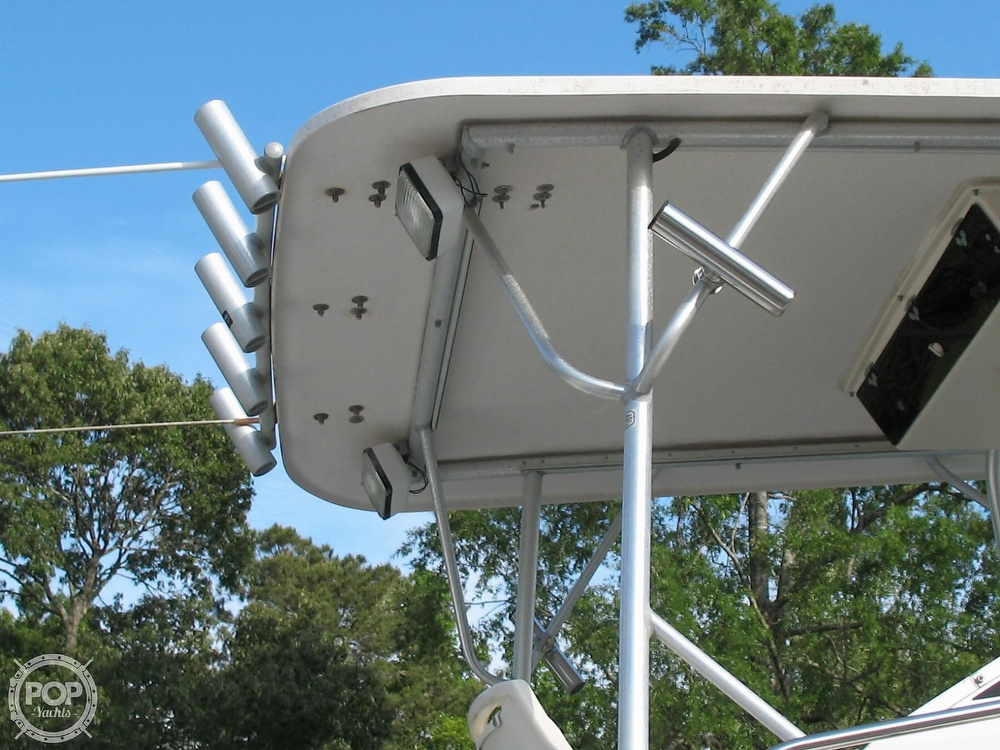 1988 Grady-White boat for sale, model of the boat is Trophy Pro 25S & Image # 9 of 40