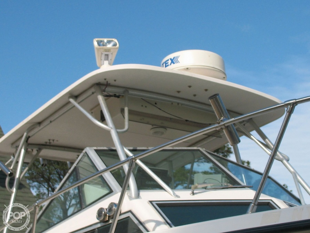 1988 Grady-White boat for sale, model of the boat is Trophy Pro 25S & Image # 10 of 40