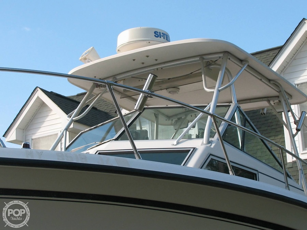 1988 Grady-White boat for sale, model of the boat is Trophy Pro 25S & Image # 12 of 40