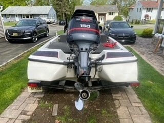 2004 Skeeter boat for sale, model of the boat is Sx190 & Image # 17 of 22