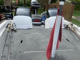 2004 Skeeter boat for sale, model of the boat is Sx190 & Image # 19 of 22