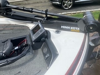 2004 Skeeter boat for sale, model of the boat is Sx190 & Image # 20 of 22