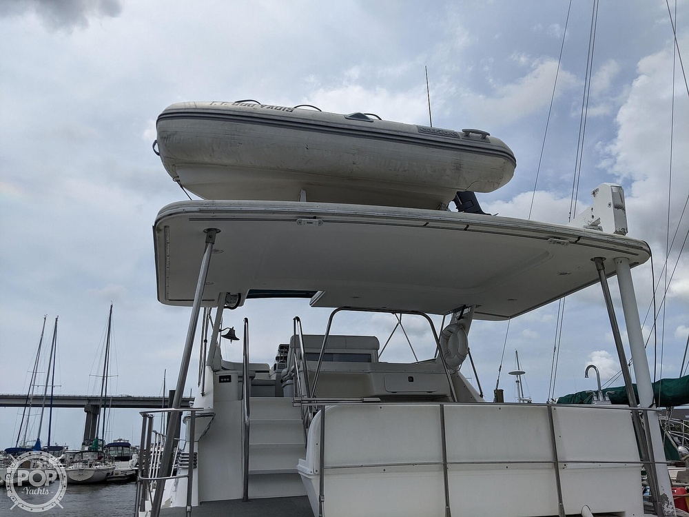 1994 Wellcraft boat for sale, model of the boat is 4600 CMY & Image # 21 of 40
