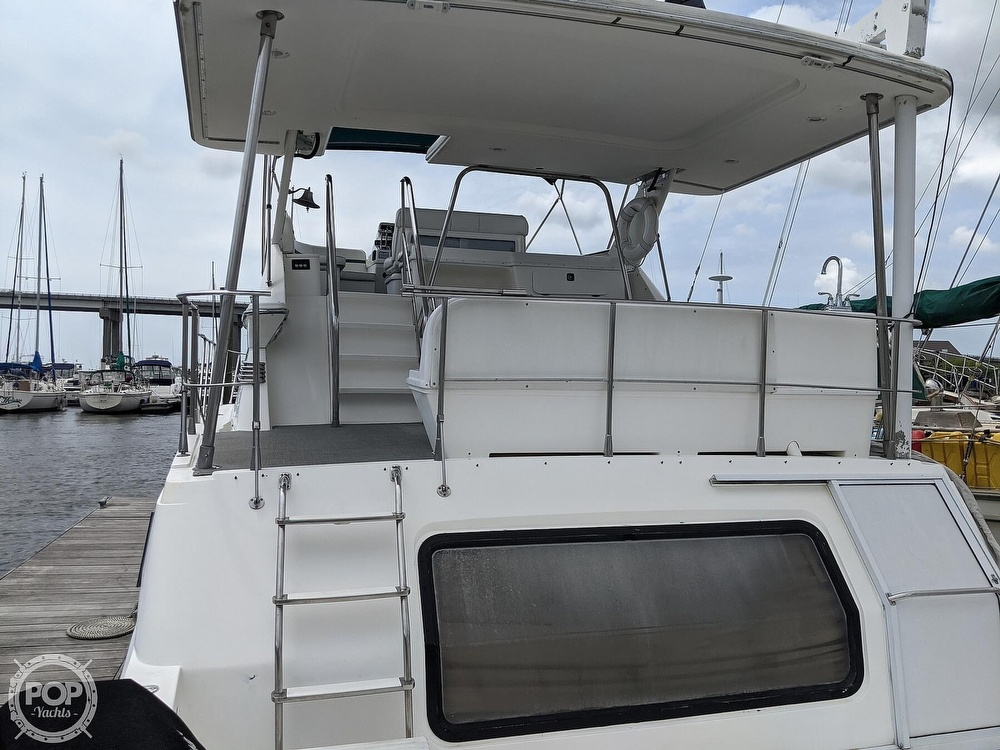 1994 Wellcraft boat for sale, model of the boat is 4600 CMY & Image # 7 of 40
