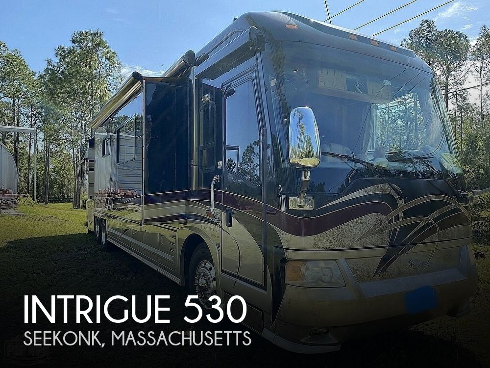 2006 Country Coach Intrigue 530
