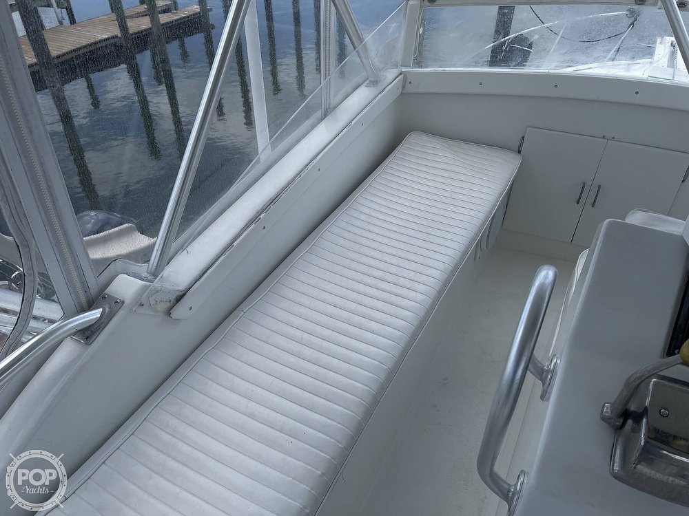 1989 Post Marine boat for sale, model of the boat is 43 & Image # 6 of 40