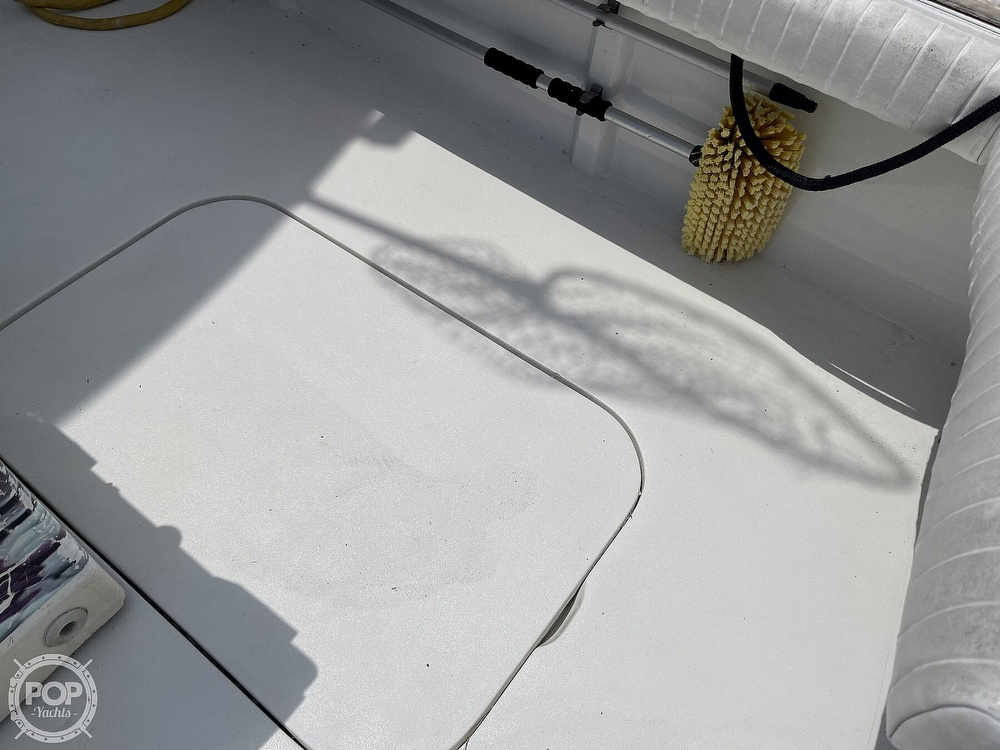 1989 Post Marine boat for sale, model of the boat is 43 & Image # 24 of 40